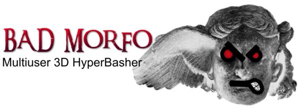 B A D * M O R F O: Multi-user 3D Object HyperBasher