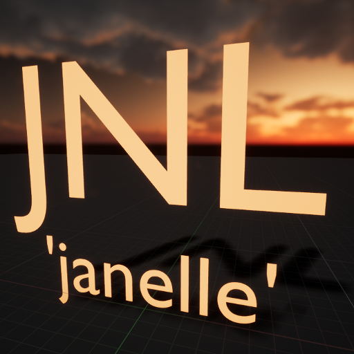 Json Node Lexer (JNL pronounced 'Janelle')