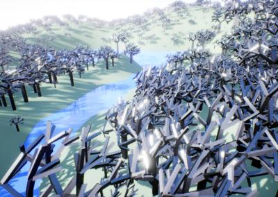 OSMIUM_Forest